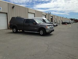 2011 Ford F-150 XLT supercab ecoboost 4x4