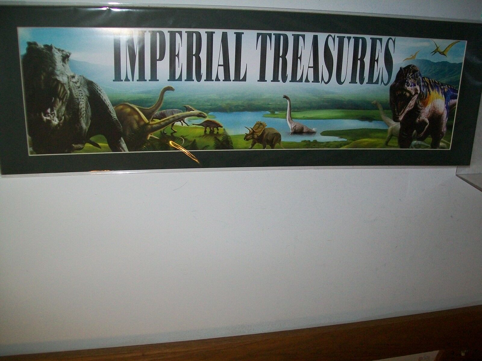Imperial Treasures