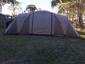 Tent roman voyager 9 Punchbowl Launceston Area Preview