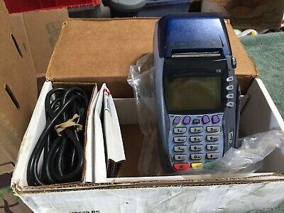 Verifone Vx 570 Omni 5700 W-32