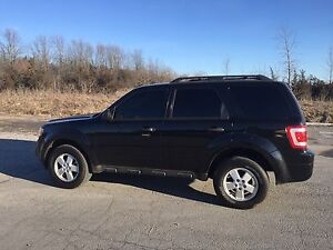 2011 Ford Escape XLT safetied and etested