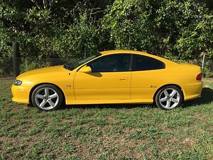 Holden CV8 Monaro Maraylya The Hills District Preview