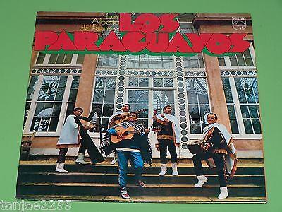 Luis Alberto del Parana y Los Paraguayos# - Philips 2 LP