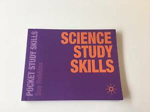 Science Study Skills Textbook Middle Park Brisbane South West Preview