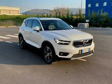 VOLVO XC40 XC40 T5 AWD Geartronic Inscription