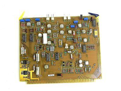 Agilent Hp Keysight 03585-66564 Analog Disp Board Assy For 3585a