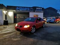 2008 Pontiac G5 Kamloops British Columbia Preview