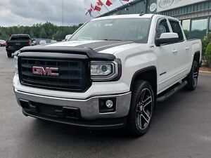 2015 GMC Sierra 1500 SLE NAVIGATION/HEATED SEATS/REMOTE START...
