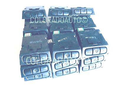 1980-2005 Cadillac Garage Door Opener Transmitter Homelink ALL MODELS   WARRANTY