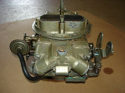 1969 L88 CORVETTE ZL1 CAMARO SURVIVOR 4296 HOLLEY CARBURETOR DATED 954 427/430Hp