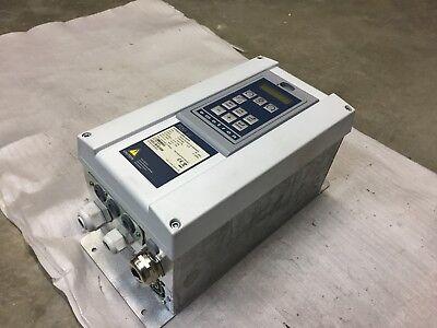 Emotron FDU48-010 54CE--AA-NNNNANG  4kW   frequency drive IP54