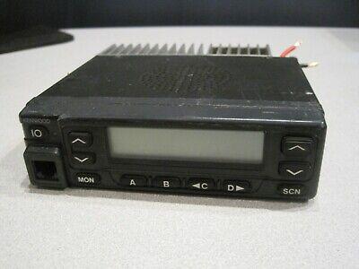 Kenwood Tk-780-1 Vhf 146-174 Mhz 25w Two Way Radio