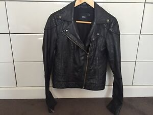 Women's Leather Jacket Dover Heights Eastern Suburbs Preview