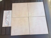 Italian floor tiles Koolewong Gosford Area Preview