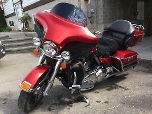 2012 Harley Davidson