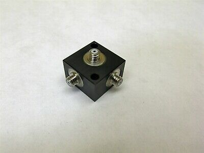 Endevco 2228c Triaxial Pe Accelerometer -67f To 350f ---------d7545