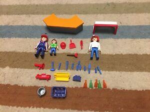 Playmobil Hardware Store