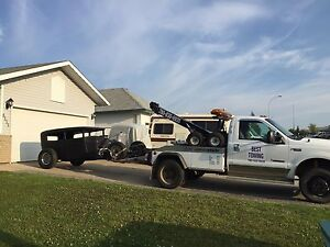 BEST TOWING BEST PRICES 80.00 IN TOWN