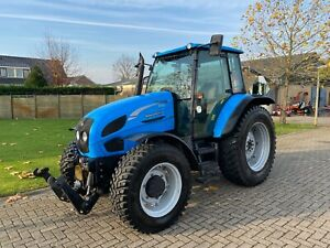 Landini Landini Vision 85 / Power Shuttle