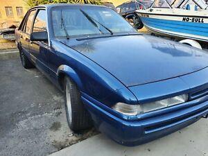 1987 Holden Calais (mock)