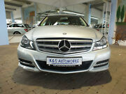 Mercedes-Benz C180 T CGI BlueEfficiency Avantgarde NAVI TELE