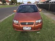 Holden/ Barina St Albans Brimbank Area Preview