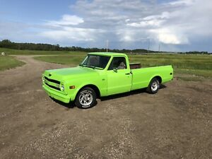Chevrolet C10 | Great Selection of Classic, Retro, Drag and Muscle