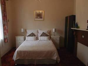 OFI SAT 14th JAN 10.30 - 11am - 3 Bedroom Bluestone Cottage w OSP North Melbourne Melbourne City Preview