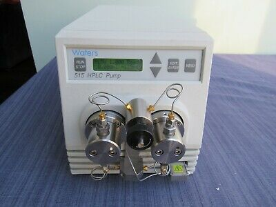 Waters 515 Hplc Pump  Guaranteed