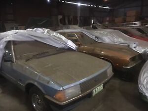 Classic collection Holden Ford Vw Nissan Toyota Mazda Thomastown Whittlesea Area Preview