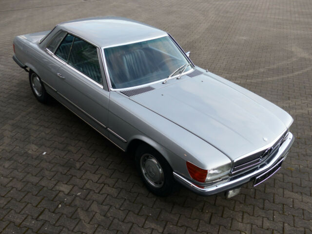 Mercedes-Benz 450 SLC orig.42000KM
