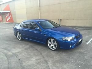 330Kw ATW 2007 Bf Mk 2 Ford Xr6 Turbo....Open to swaps Sydney City Inner Sydney Preview