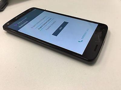 Motorola Droid Turbo 2 - 32GB - Black (Verizon) Smartphone 9/10 Unlocked