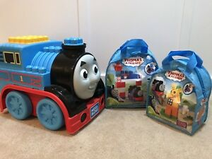 Thomas the Train Mega Bloks