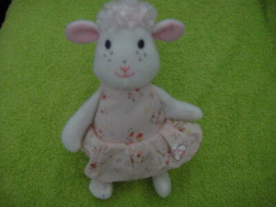 773680 - Baby Annabell 2009 kleines Schaf Lamm mit Funktion (mähhh Geräusch)