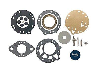 Carburetor Carb Repair Kit For Tillotson Rk-83hl Stihl Ts350 Ts360 Rebuild