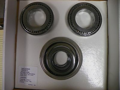 New Holland Axle Bearing Service Kit For Skid Steers 86643913 L180 L185 Lx885