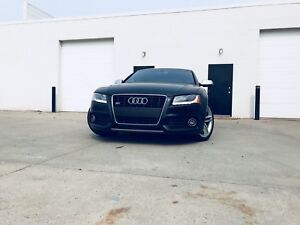Immaculate 2010 Audi S5 *REDUCED*
