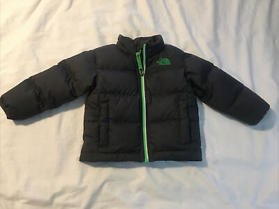 North Face Toddler 2t Puffer Jacket