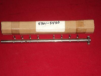 Berkel 180 New Gripper Parts