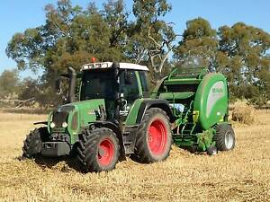 McHale V660 Round Baler Cowra Cowra Area Preview