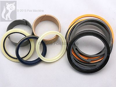 Hydraulic Seal Kit For John Deere 310e Hoe Stabilizer