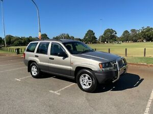 2005 Jeep Grand Cherokee LAREDO (4x4) Bentley Canning Area Preview