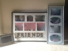 3 friendship picture frames Barden Ridge Sutherland Area Preview
