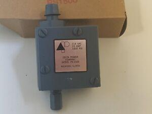 Delta Power Hydraulic Pressure Switch PS1500 1/4