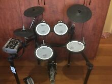 Drum kit Viewbank Banyule Area Preview