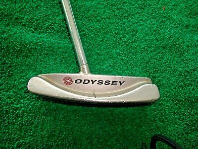 Odyssey White Hot #2  Golf Putter Center Shafted CS