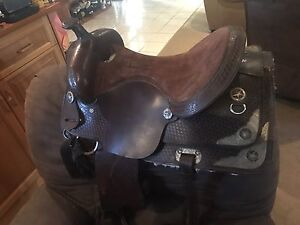 Western saddle Beaudesert Ipswich South Preview