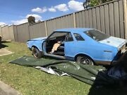 Datsun 200b coupe Blacktown Blacktown Area Preview
