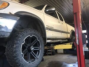 2001 Toyota Tundra for sale or parts